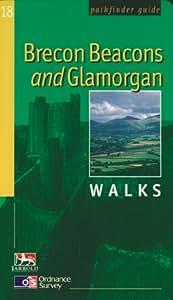 Brecon Beacons & Glamorgan (Pathfinder Guide)