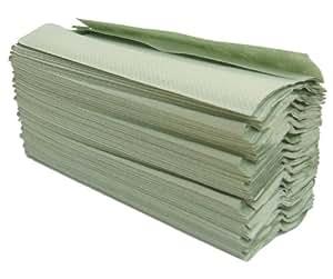 maxgreen serviettes essuie mains en lot de 20 vert cuisine maison. Black Bedroom Furniture Sets. Home Design Ideas