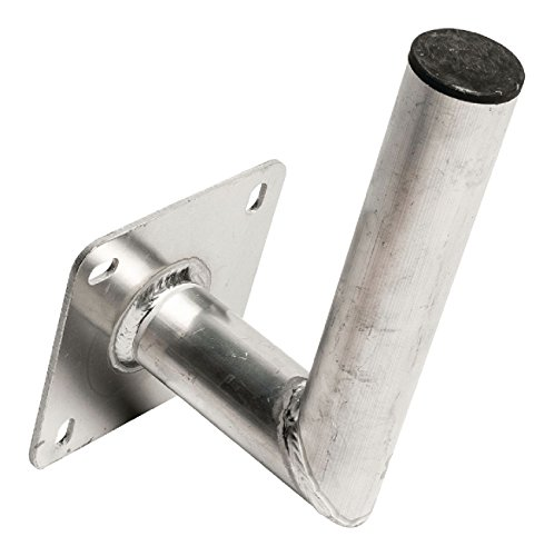 König - Soporte De Pared De Aluminio con Forma De L De...