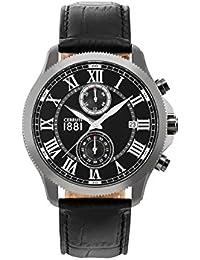Reloj Cerruti 1881 para Hombre CRA152SUS02BK