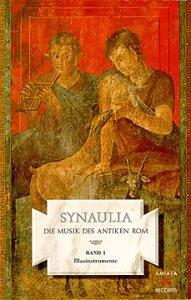 Die Musik des Antiken Rom,Band I