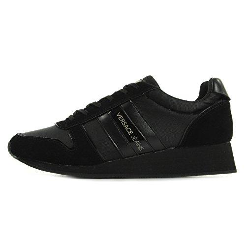 Versace Jeans Linea Sneaker Nylon E0VOBSB1NYLON, Scarpe sportive - 37 EU