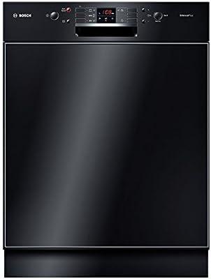 Bosch Lavavajillas smd53m86eu SilencePlus de integrado con frente a vista Clase A + + capacidad 13COPERTI