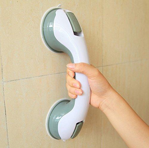Drove Badewanne und Dusche Behinderung Hilfe tragbar Unterstützung Grip Unterstützung handle-white