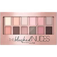 Maybelline New York The Blushed Nudes, 0.34 Ounce by Maybelline