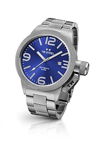 TW Steel orologio da polso uomo CB15469