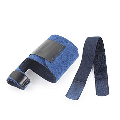 Separadores - Alivio del dolor por deriva - Esparcidores for superposición, Hallux Valgus, Pies diabéticos - Espaciadores de dedos grandes - Protector de fricción de zapatos ( Color : Right )