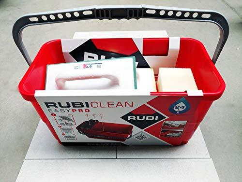 Rubi Clean Easy Pro Wascheimer-Set NEUHEIT