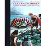 Trigan Empire: The Invaders from Gallas v. 1
