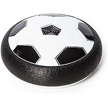 Pelota de fútbol luz Led flotante Zwoosh para interior