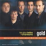Songtexte von Gold - Les Plus Belles Chansons