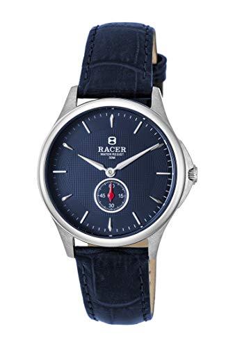 64b0b4e48ab4 Relojes racer al mejor precio de Amazon en SaveMoney.es