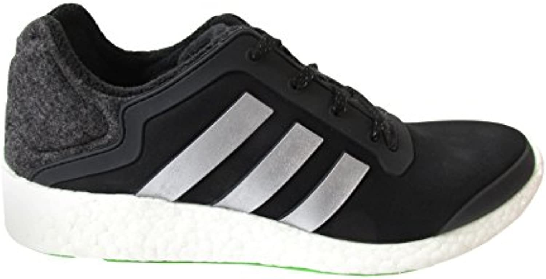 Adidas Pureboost Q4 Herren Lauftrainer B26814 Turnschuhe (uk 8 5 Us 9 Eu 42 2/3  B26814)