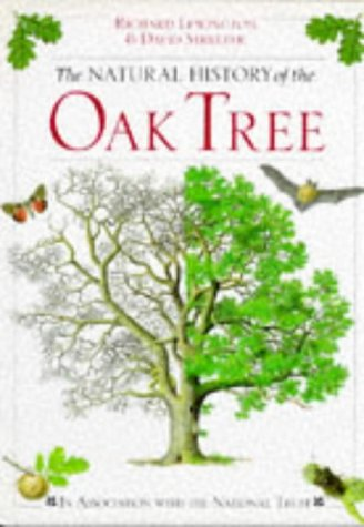 The Natural History of Oak Tree for sale  Delivered anywhere in UK