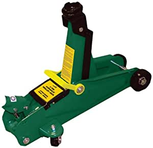 Brookstone BR330600 Touring Trolley Jack