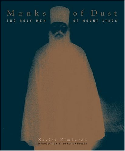 Monks of Dust: The Holy Men of Mount Athos (Beaux Livres) Bello Mounts
