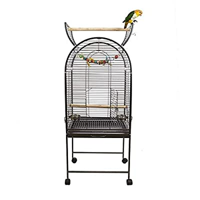 Liberta Stamford 2 Cage by Sky Pet Products