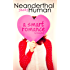 Neanderthal Seeks Human (Knitting in the City Book 1) (English Edition)