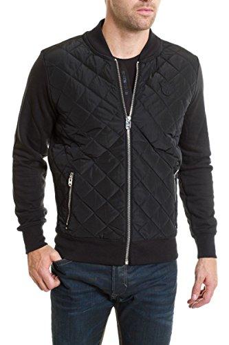 Redskins Pull/Sweatshirt Juan oklahoma black/black h14 Noir