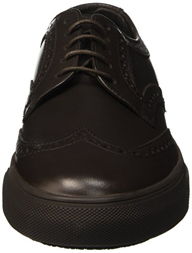 Fratelli Rossetti 45369, Scarpe Low-Top Uomo Marrone (Mogano)