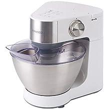Kenwood Stand Mixer KM280, 4.3 Litre, 900 Watt, White (Certified Refurbished)