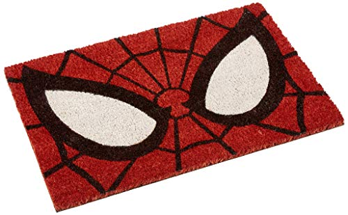 Pyramid International Felpudo Marvel Spiderman Eyes, 60X40