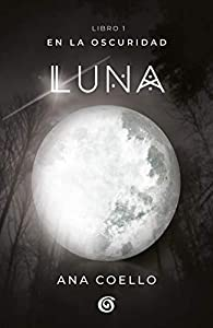 Luna / Moon par Ana Coello Coello
