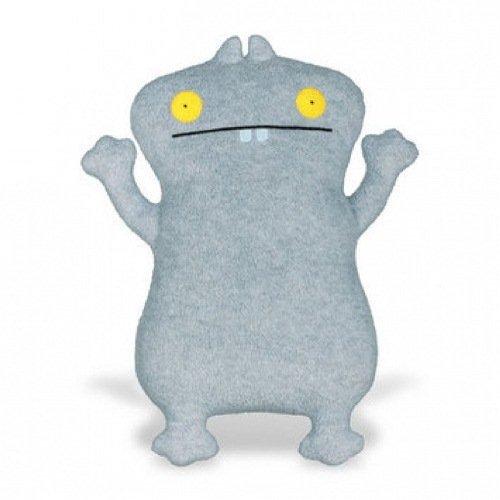 Pretty Ugly Uglydoll Plüschpuppe Classic BABO Grey