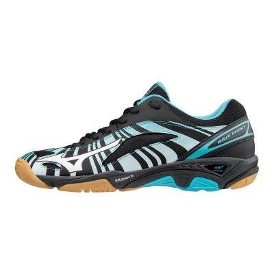 Mizuno Herren Sneaker Handballschuhe Wave Ghost