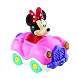Vtech 511103Toot Treiber Disney Minnie 's Cabrio, Multi