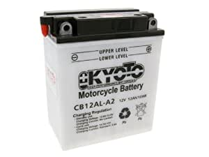 Batterie Kyoto 12V CB12AL-A2
