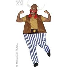 Amazon.es  disfraz de gordo - A partir de 16 años cf5dabcde6f