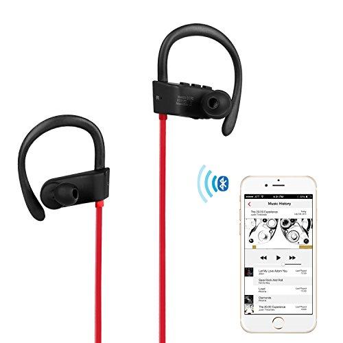 Nestling Écouteur Bluetooth avec microphone -...