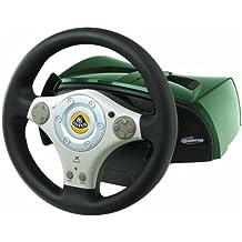 Volant Dual Force + pédales Lotus (non compatible avec Xbox 360)