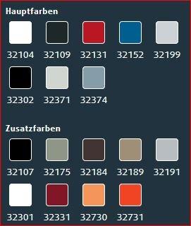 Zubehörsortiment für Revell 07399 Samba Bus ; Farben, Pinsel, Kleber