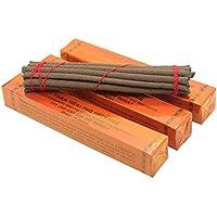 Tibetische Räucherstäbchen-Tara Healing Incense Räucherware 13.97 cm lang, 3 Packungen, 20 Stück pro Packung preisvergleich bei billige-tabletten.eu