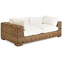 suchergebnis auf f r rattan couch wohnzimmer. Black Bedroom Furniture Sets. Home Design Ideas