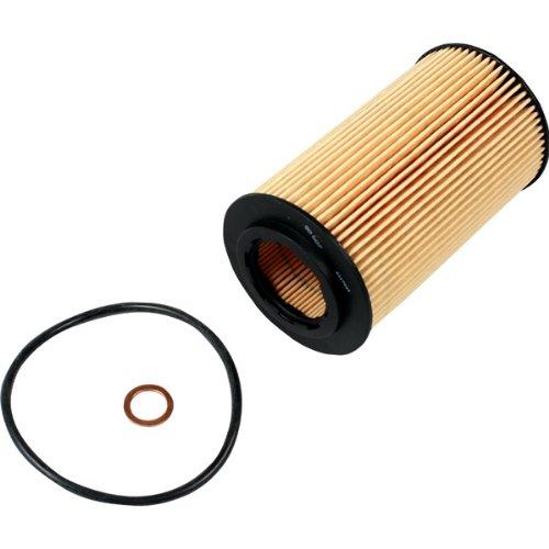 Ölfilter für 3er E46 318-320d 5er E39 520d