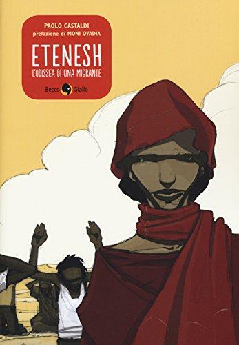 Download Etenesh. L'odissea di una migrante