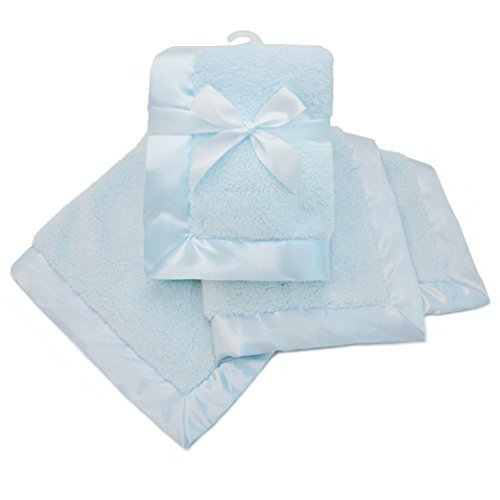 american-baby-company-sherpa-receiving-blanket-blue-by-american-baby-company