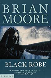 Black Robe (Paladin Books)