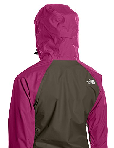 The North Face Veste Stratos Femme new taupe green/vert