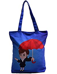 Tote Bag | Tote Bags For College Girls Stylish | Shopping Bag | Digital And Screen Printing - B07B48VL6W