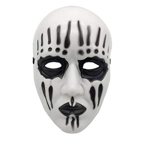 Halloween Horror Masken Party Maske Maskerade Cosplay Freitag Scary Masque lustige Terror Mascara Prop (De Terror De Mascaras Halloween)