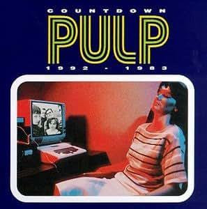Pulp Countdown 1992 - 1983