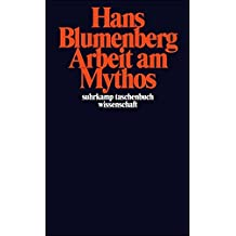 Arbeit am Mythos (suhrkamp taschenbuch wissenschaft)
