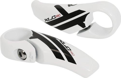 xlc-pro-alloy-bar-ends-white-85mm
