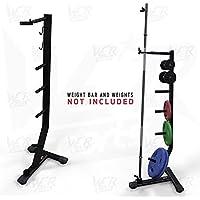 Preisvergleich für We R Sports Dumbbell, Plates & Bar Weights Storage Rack Stand Holder Home Weight