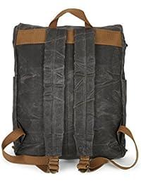 989905a875 RZL Cross-Body Bags   Handbags College Wind Backpack Men s Backpack Batik  Canvas Vintage Backpack