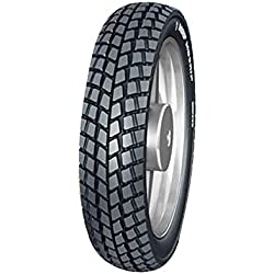 MRF - 2 Wheeler Tyres - MoGrip Moto D - 3.00 R18 TubeType For RE Classic